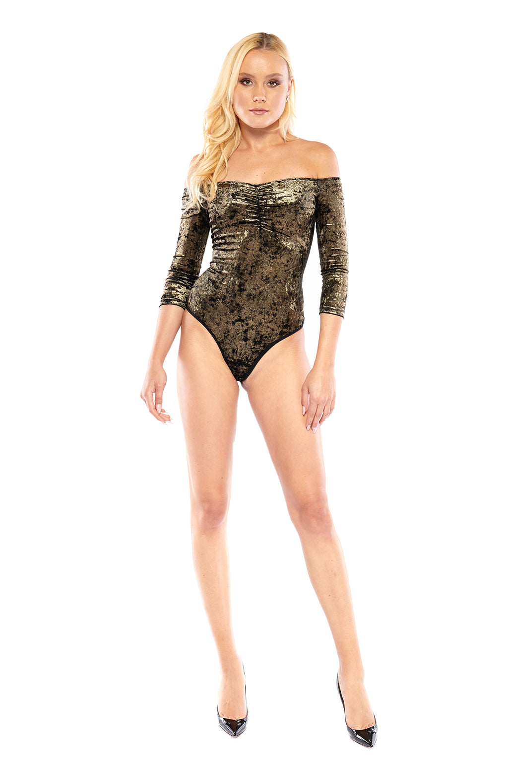 The Liv Bodysuit