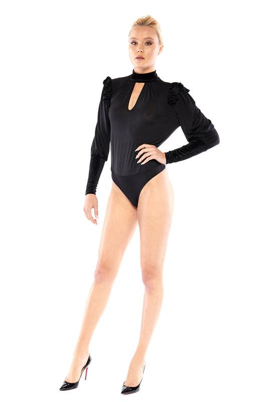 The Kim Bodysuit