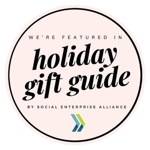 Social Enterprise Alliance's Annual Holiday Gift Guide