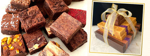 Best Selling Business Brownie Gifts