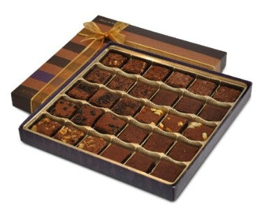 Brownie Gift Boxes that people are raving about.