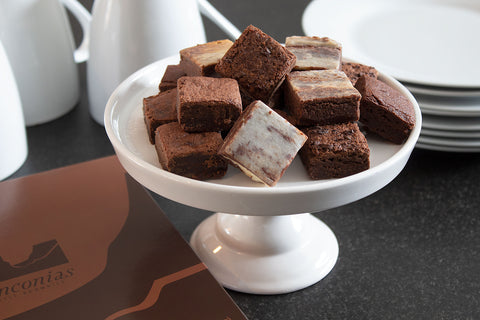 Chocolate Wonderland Brownie Gifts Made in Boulder Colorado
