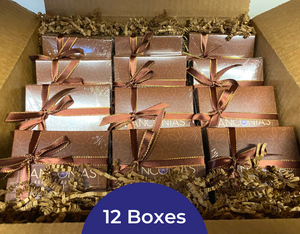 Twelve Box Gift Set (4 Pc Samplers)