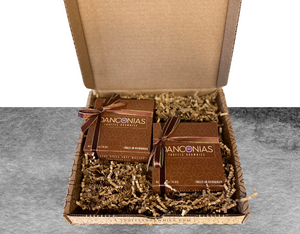 Two Box Brownie Gift Set