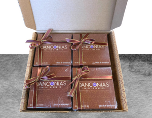 Four Box Gift Set (4 Pc Samplers)