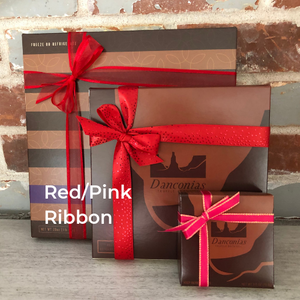 Red/Pink Ribbon