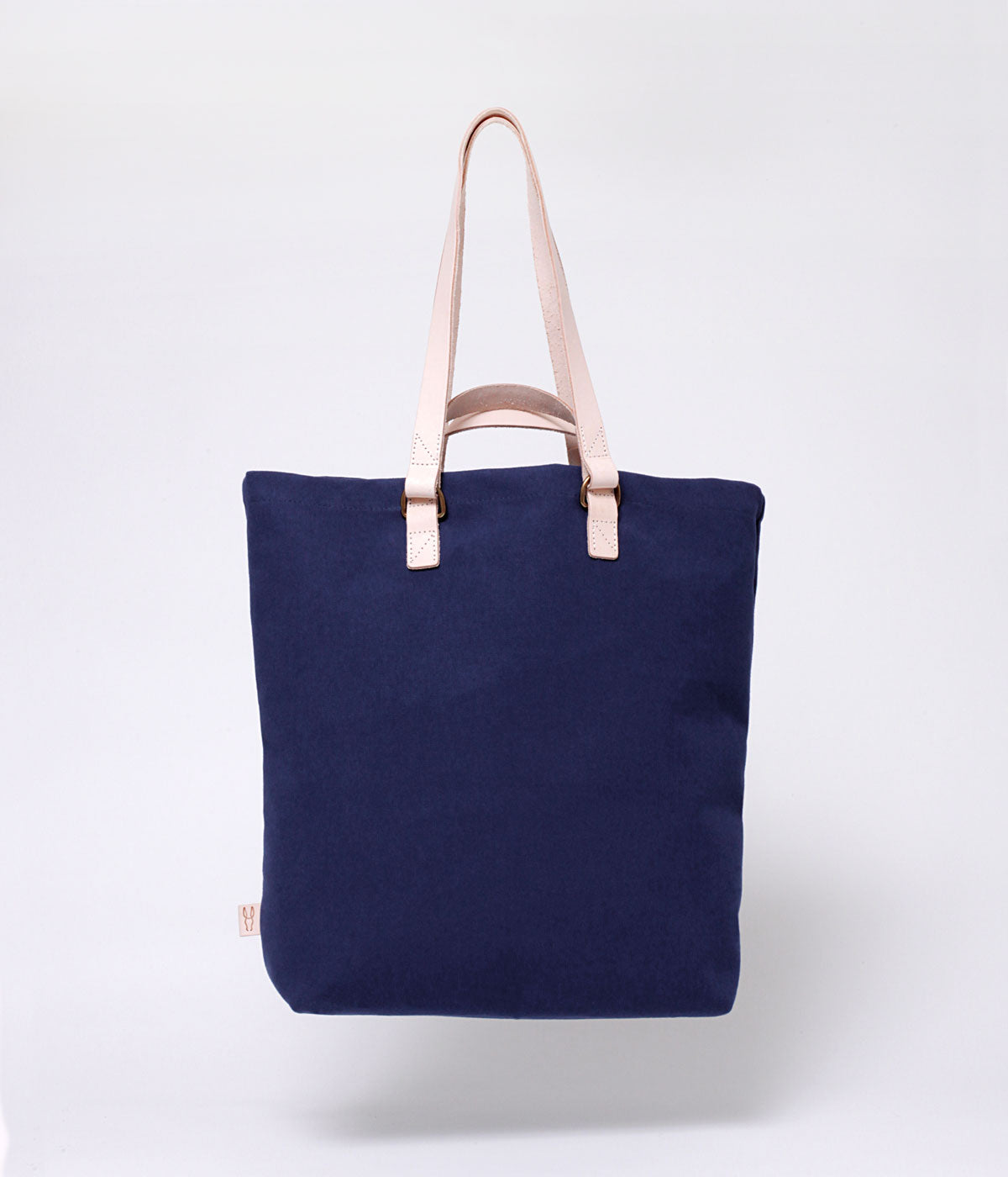 Shopper Sam Navy