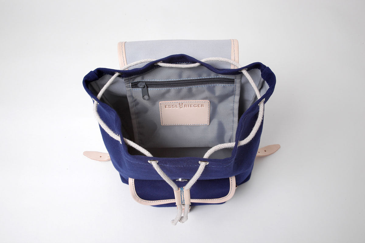 Kinderrucksack Georgie Navy