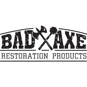Bad Axe Sponsors White Paper Regarding Mold Stain Removers and NY Mold Laws