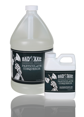Bad Axe Particulate Conqueror