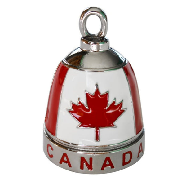 SK5342 Ride Bell® CANADA Stainless Steel