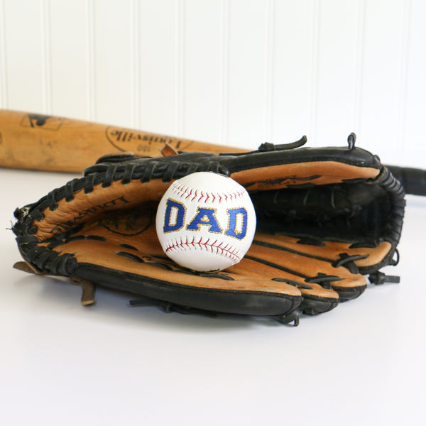 Personalized Baseball - Carli's Closet