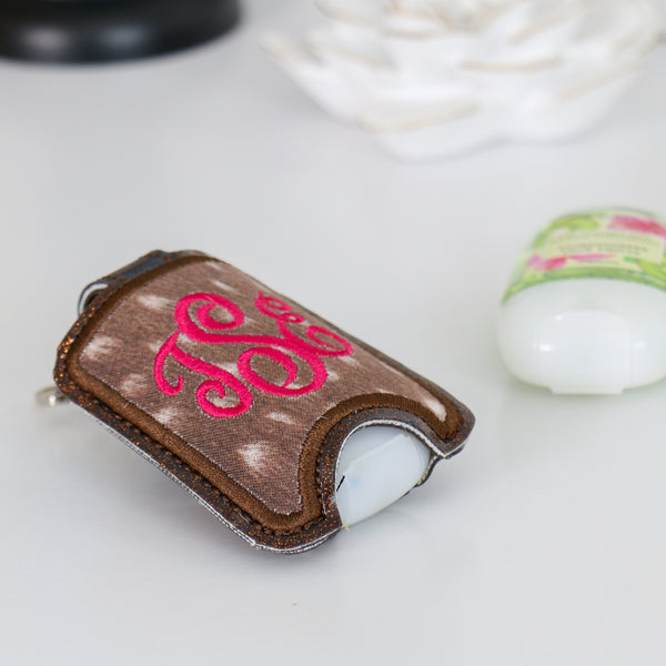 Hand Sanitizer Holder