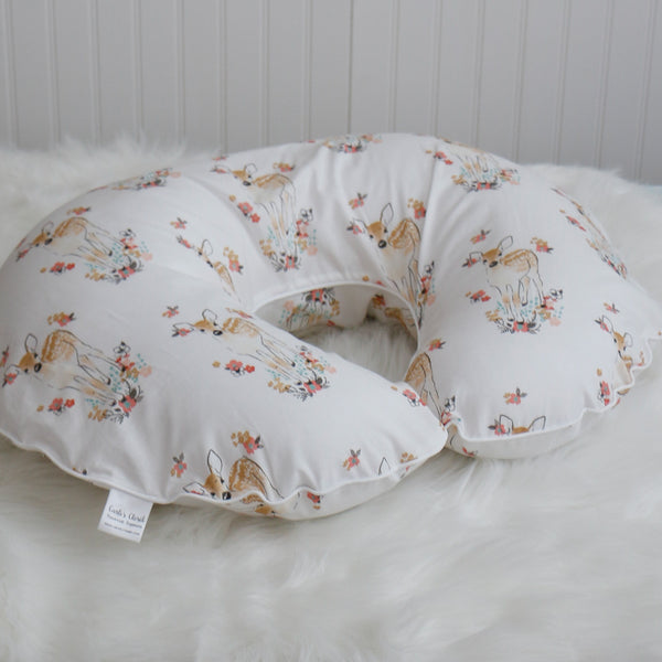 Boppy Pillow Cover - Carli's Closet