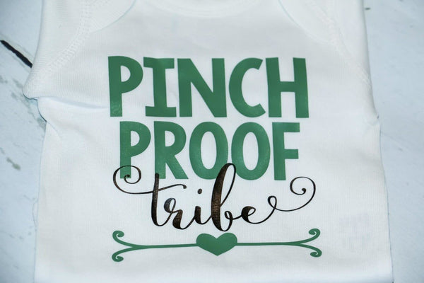 Pinch Proof Tribe Infant Child Tee
