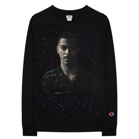 PHOTO GALAXY CREWNECK
