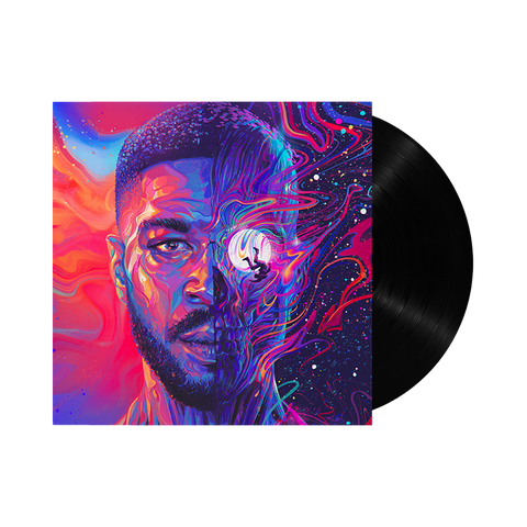 Man on the Moon III: The Chosen Vinyl