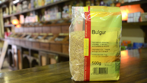 Bulgur, Biospirit