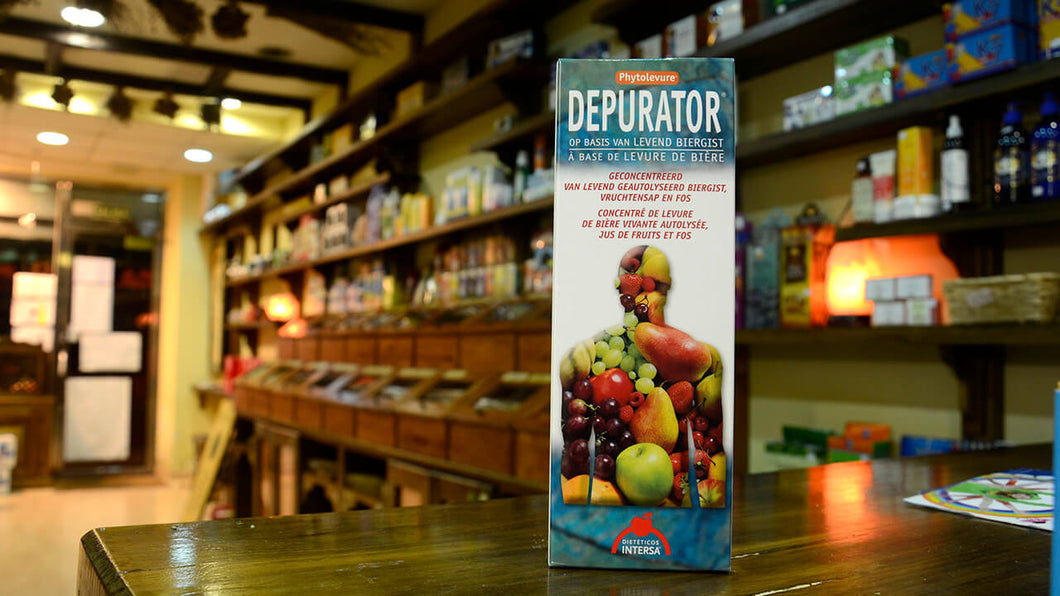 Depurator, Intersa