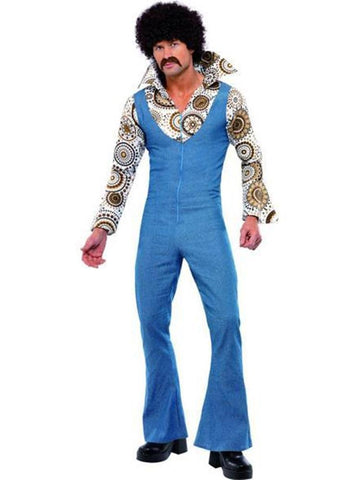 Groovy Dancer male costume