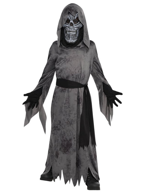 Ghastly Ghoul - Child Costume
