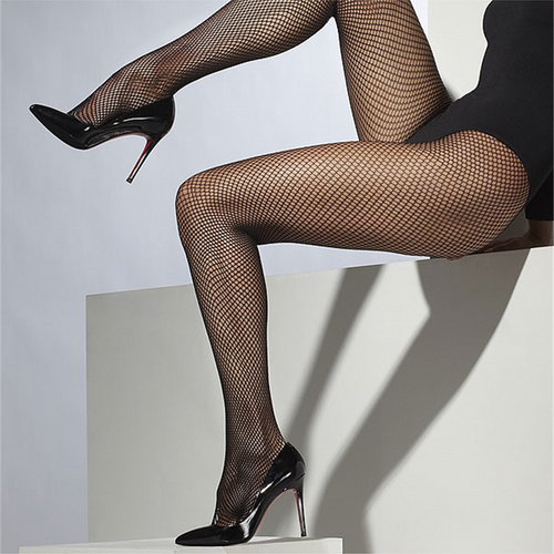 Fishnets Black Tights