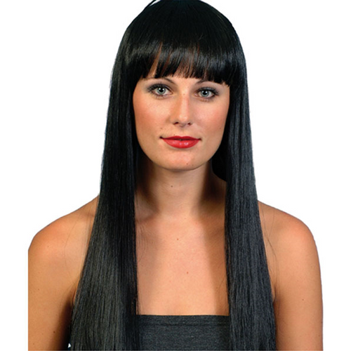 Beauty - Black Wig