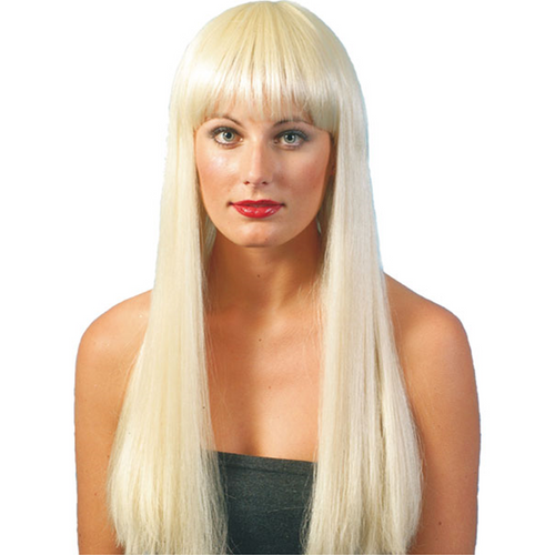 Beauty Blonde Wig