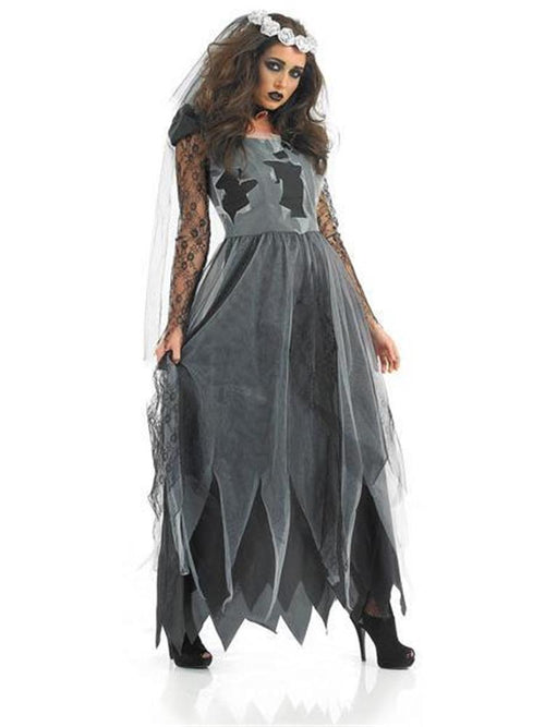 Black Corpse Bride - Costume