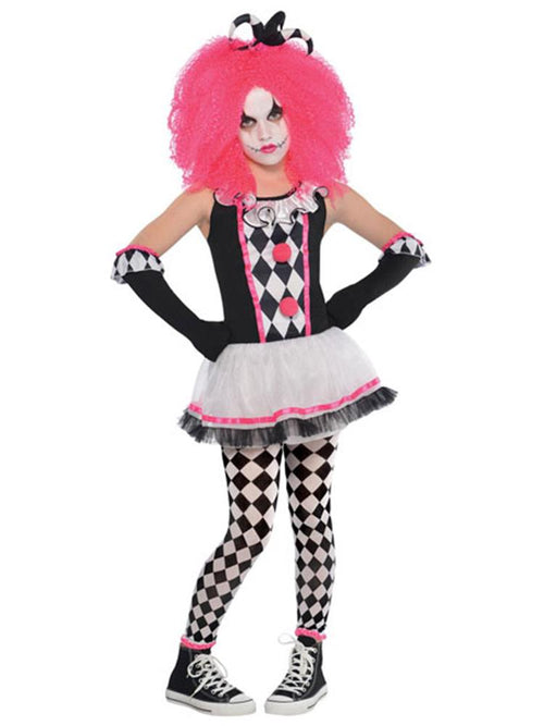 Circus Sweetie - Child Costume