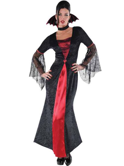 Countess Vampiretta Costume