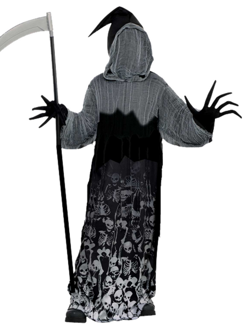 Dark Shadow Creeper - Child Costume