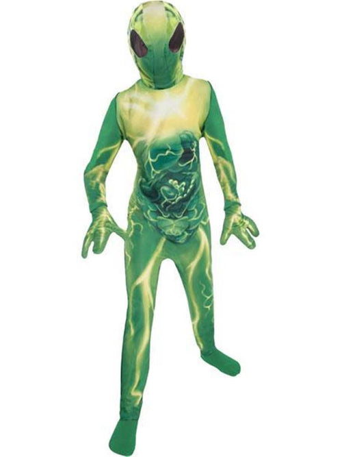 Extraterrestrial - Child Costume