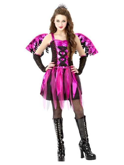 Feisty Fairy - Child Costume
