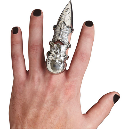 Finger Guard Ring