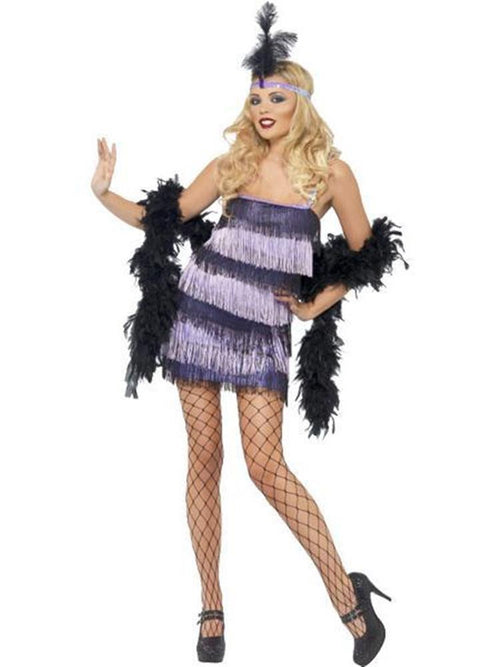 Flapper Fever Costume
