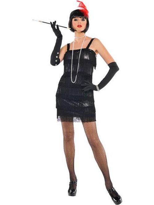 Flashy Flapper - Costume