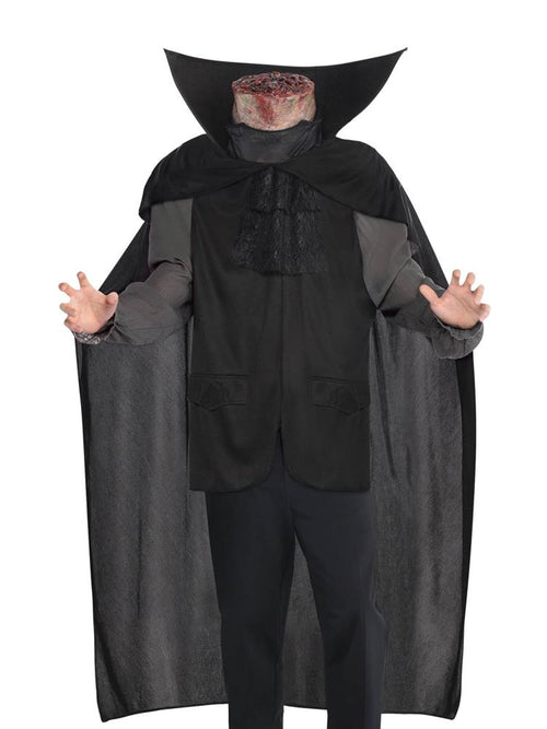 Headless Horseman - Costume