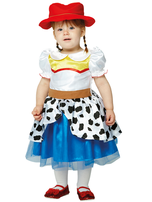 Jessie - Baby and Toddler Costume