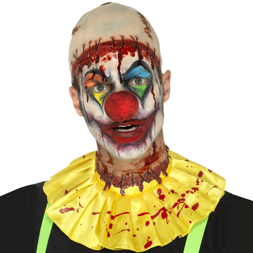 Latex Creepy Clown Instant Kit