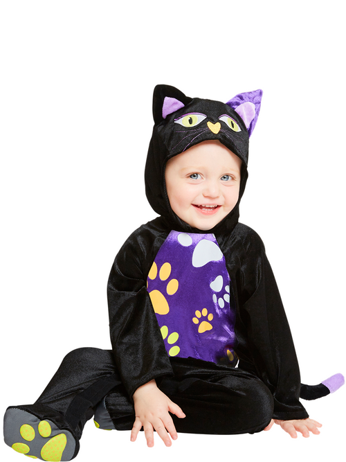 Lil Kitty Cutie - Baby Costume