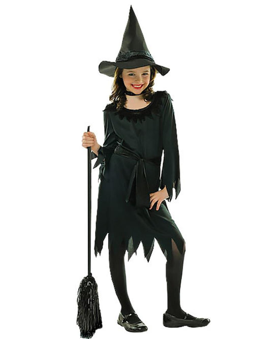 Lil Witch - Child Costume