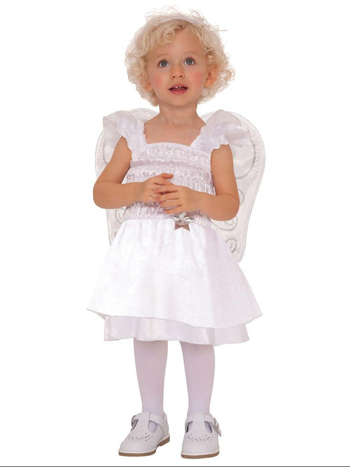 Little Angel - Toddler Costume