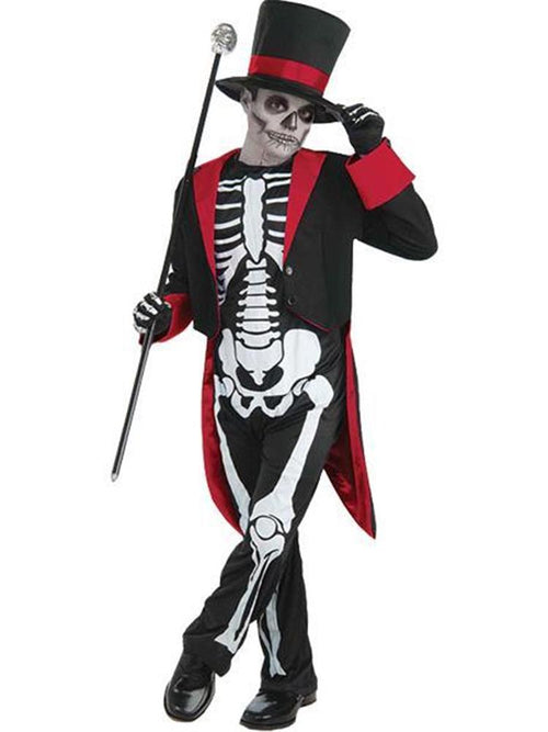 Mr. Bone Jangles - Child Costume