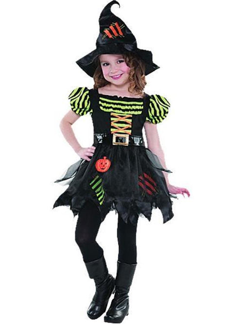 Pumpkin Patch - Child Costume