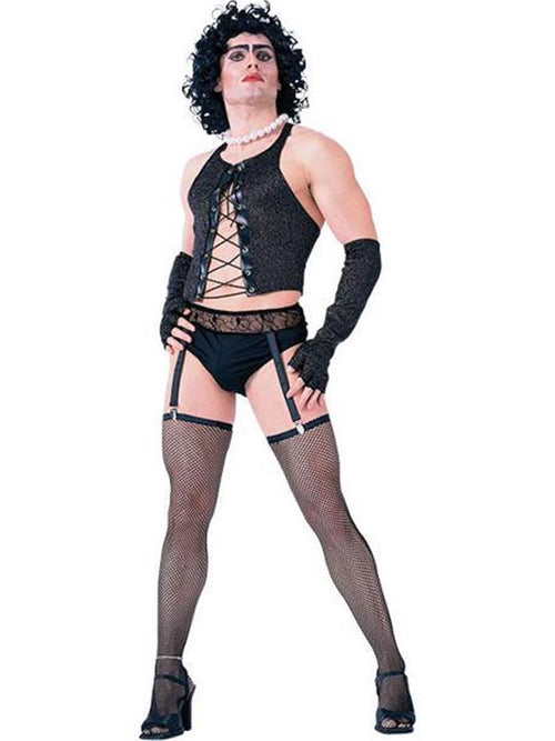 Rocky Horror Frank n Furter - Costume