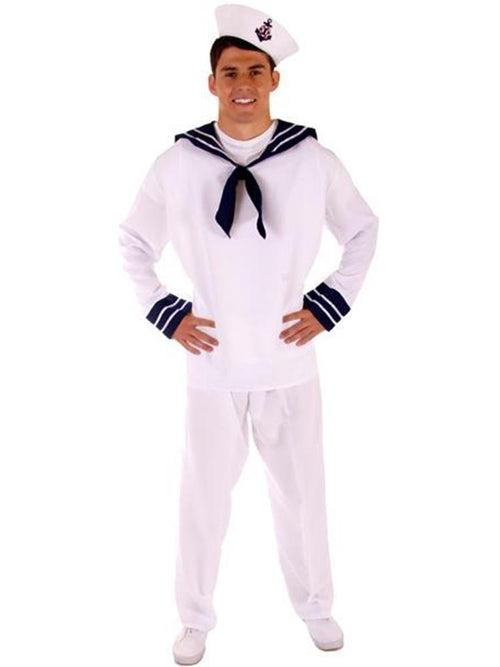 Sailor Male