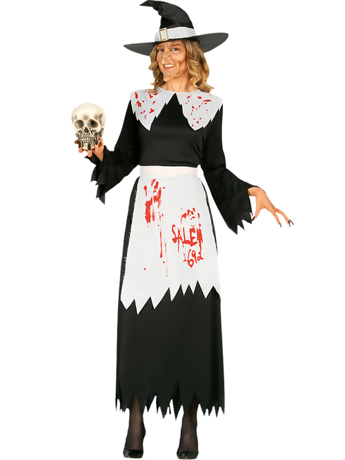 Salem Witch - Adult Costume