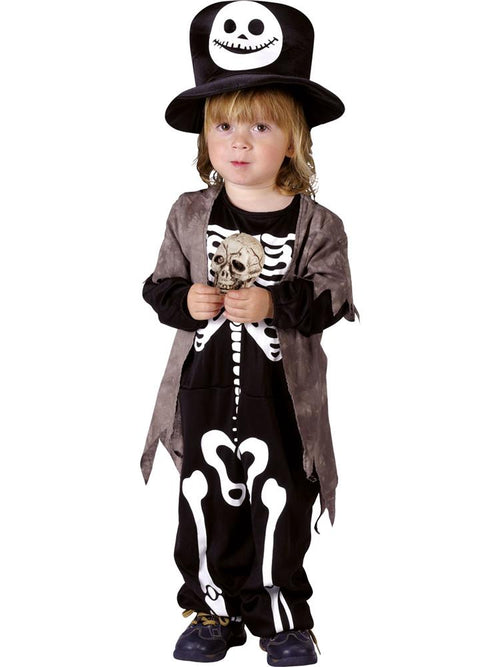 Skully Rascal - Child Costume