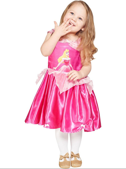 Sleeping Beauty - Baby Costume